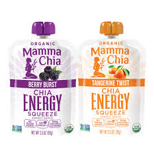 chia seeds nutrition by mamma chia