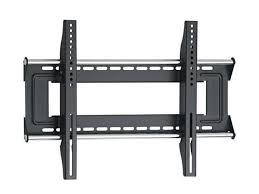 fixed flat panel wall mount