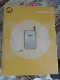 Motorola Accompli 008 phone in DL14 ...