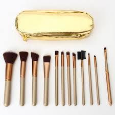 makeup brushes professional