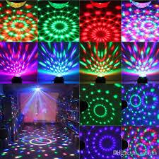 party strobe lights
