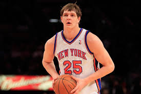 Knicks Rumors: Timofey Mozgov Would Be Perfect Offseason Addition for New  York | Bleacher Report | Latest News, Videos and Highlights