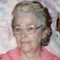 Condolence for Dorothy E. Johnson | Welcome to MacArthur Funeral Ho...