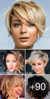 95 short hairstyles that will make you