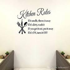 Kitchen Stuff Wall Decal Wall Decals Kitchen Autoiq Co