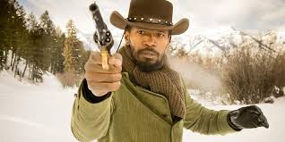 Jamie Foxx Tried To Talk Idris Elba Out Of Doing Django Unchained -  CINEMABLEND