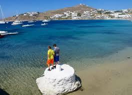 greece with kids 7 best greek islands
