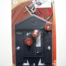 Linemaster Jigsaw Rip Fence Sign Making Tools