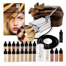 belloccio airbrush cosmetic makeup