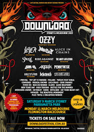 """Download Festival are """"confident"""" Ozzy ..."""