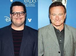 Josh Gad's Memories of Robin Williams Will Warm Your Heart - E! Online