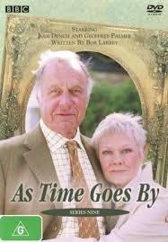 As Time Goes By, Series 9 by Frank Middlemass   9397810081697 ...