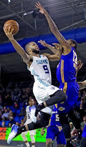 Charlotte Hornets waive Swarm's leading scorer Aaron Harrison ...