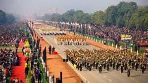 India Celebrates 71st Republic Day with Pride, All Over – India ...