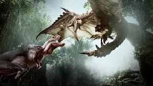 Monster Hunter movie release date slides to 2021 • Eurogamer.net