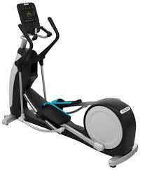 precor efx 835 elliptical cross trainer