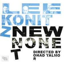 Lee Konitz - New Nonet (Directed by Ohad Talmor) (2006, CD) | Discogs