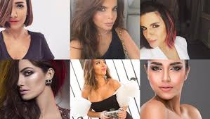 11 egyptian makeup artists you should know