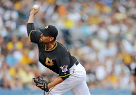 Former Pirates pitcher Soria agrees to terms with Royals ...