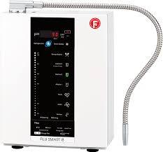 Máy lọc nước ion kiềm Fuji Smart I8 - Doctornuoc.vn
