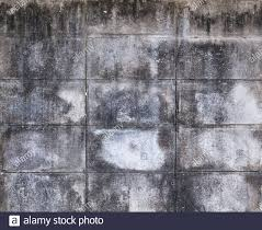 Block Wall Fence High Resolution Stock Photography And Images Alamy