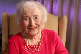 A Life in the Day: Dame Vera Lynn, the ...