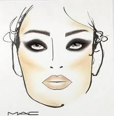 mac cosmetics smokey eye tutorial with