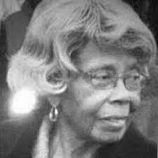 ADDIE THOMPSON - Obituary