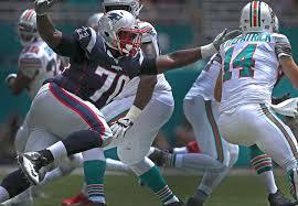 Patriots re-sign DL Adam Butler - The Boston Globe