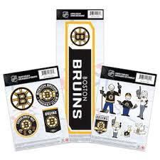 Boston Bruins Car Accessories Nhlshop Ca