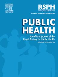 Public Health - Journal - Elsevier