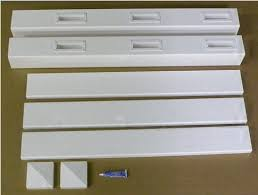 Vinyl Fence Installation Instructions How To Install Vinyl Fencing