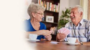 Nursing Centers in Cheswick, PA - Personal Care Homes in Cheswick, PA - Retirement  Homes in Cheswick, PA - Amber Woods at HarmarVillage