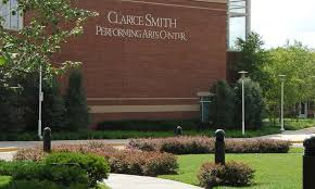 Clarice Smith Performing Arts Center   Landscaping Company ...