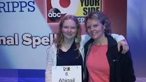2 compete in regional spelling bee - Wilmington News Journal