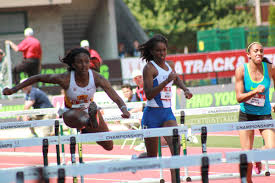 """UK Track & Field on Twitter: """"Jacklyn Howell claims #USAoutdoors JR 100m  hurdles Silver. Time of 13.25 (+2.6). She qualifies for Jr Pan Am Games  http://t.co/5n2kkJCsbg"""""""