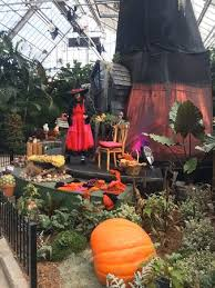 montreal botanical garden 2020 all