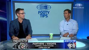 Brisbane Broncos vs Parramatta Eels ...