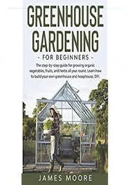 pdf greenhouse gardening for