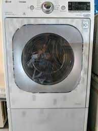 Máy giặt LG Inverter 13KG FR2350EAZ nội địa Hàn Quốc đã qua sử dụng