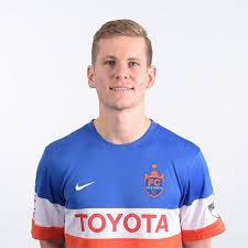 12 - Aaron Walker | FC Cincinnati