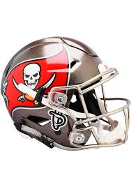 Tampa Bay Buccaneers SpeedFlex Full Size Football Helmet ...
