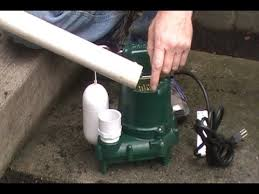 how to install a sump pump do it