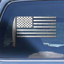 Usa Surfer Flag Decal Sticker Surf Fins Surfboard Surfing Window Decal Sticker Ebay