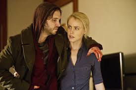 Aaron Stanford and Amanda Schull Talk 12 Monkeys, Their Character ...