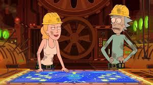 Rick and Morty Season 4 Episode 9 ...