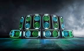 Dàn âm thanh Hifi SONY GTK-XB90