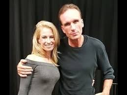 """The Indie Lounge"""" with Host Mandy Del Rio and Guest Peter Greene - YouTube"""