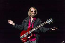 Tom Petty's Family Condemns Trump Campaign's Use of Late Musician's Song |  Voice of America - English