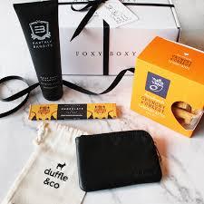 foxy boxy quality nz gift bo